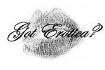 Got Erotica?