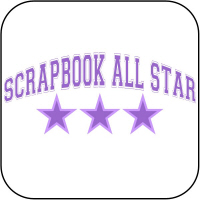 Scrapbook All Star