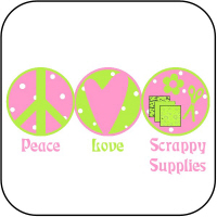 Peace, Love, Supplies