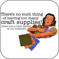 Crafty Husband