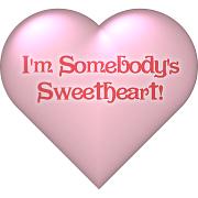 Somebody's Sweetheart