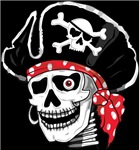 Skull Pirate 1