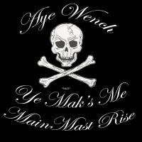 Main Mast Rise