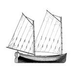 Great Lakes Mackinaw Boat