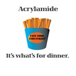 Why do we call them French Fries anyway?  A hilarious take on French Fries.  Something only a chemist would understand.