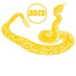 2013 year of snake