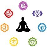 chakra symbol yoga
