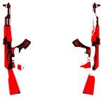 armed infidel ak47