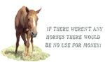 Horses & Money