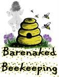 Barenaked Beekeeping