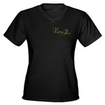 Women's Dark Apparel