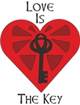 Love Is The Key