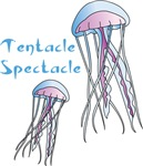 Tentacle Spectacle