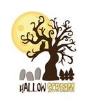Hallow Scream