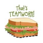 Thats Teamwork!