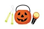 Trick Or Treat Halloween Gear