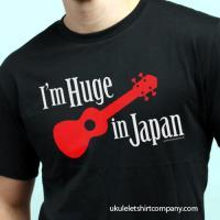 I'm Huge in Japan!