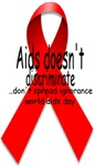 Aids Doesn't discriminate