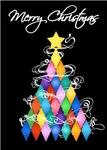 O Christmas Tree Colorful Christmas Tree