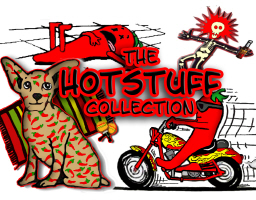 The Hotstuff Collection