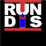 I Run Dis