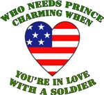 Soldier - Prince Charming