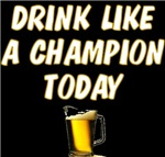 Drink Like a Champion