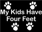Kids - 4 Feet