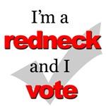 Rednecks, Hillbillies & Hicks