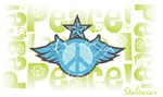 Go Green!  May Peace be with you!