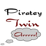 Twin Pirate