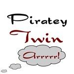 Twin Pirate