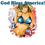 God Bless America!