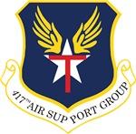 417th ASG TXSG