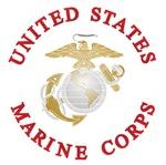 USMC emblem e12