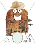 Toasted Drummer