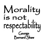 Shaw on Morality
