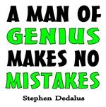 Man of Genius