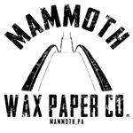 Mammoth Wax Paper Company