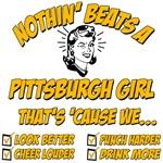 Pittsburgh Girl