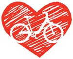 By design - Bicycle Heart