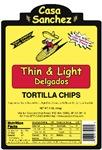 Thin & Light Apparel