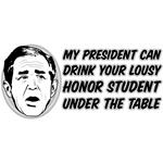 Drink 'Em Under The Table!