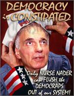 Nurse Nader