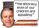 Illiteraricy