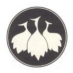 Trio of Shore Birds