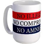 <b>Anti Illegal Immigration Gifts & Gear</b>