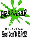 Braaaaap! Green