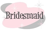 Bridesmaid t-shirts & gifts