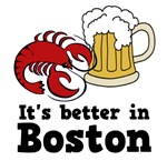 It's Better in Boston
